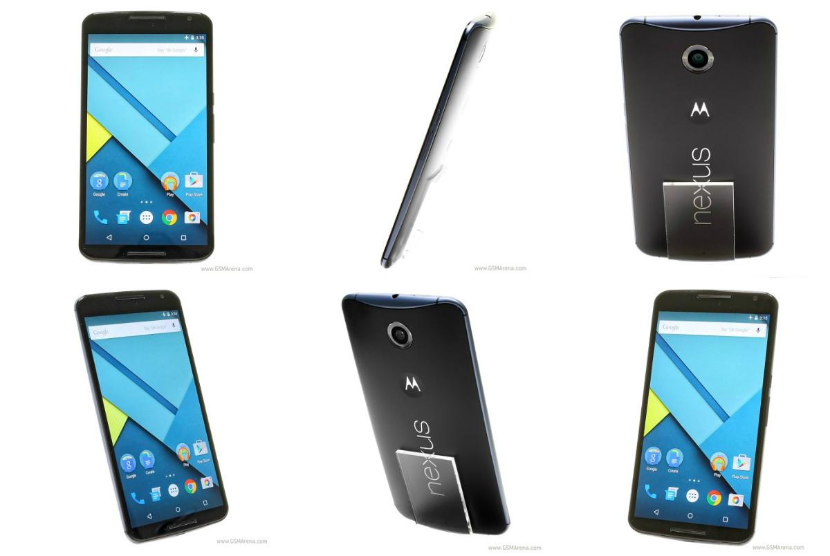 Harga Motorola Nexus 6 Review Spesifikasi Kelemahan
