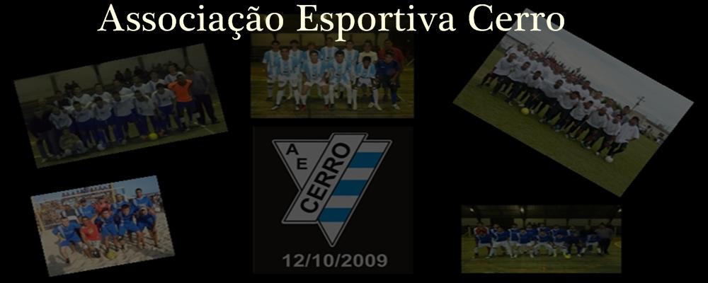 Associação Esportiva Cerro