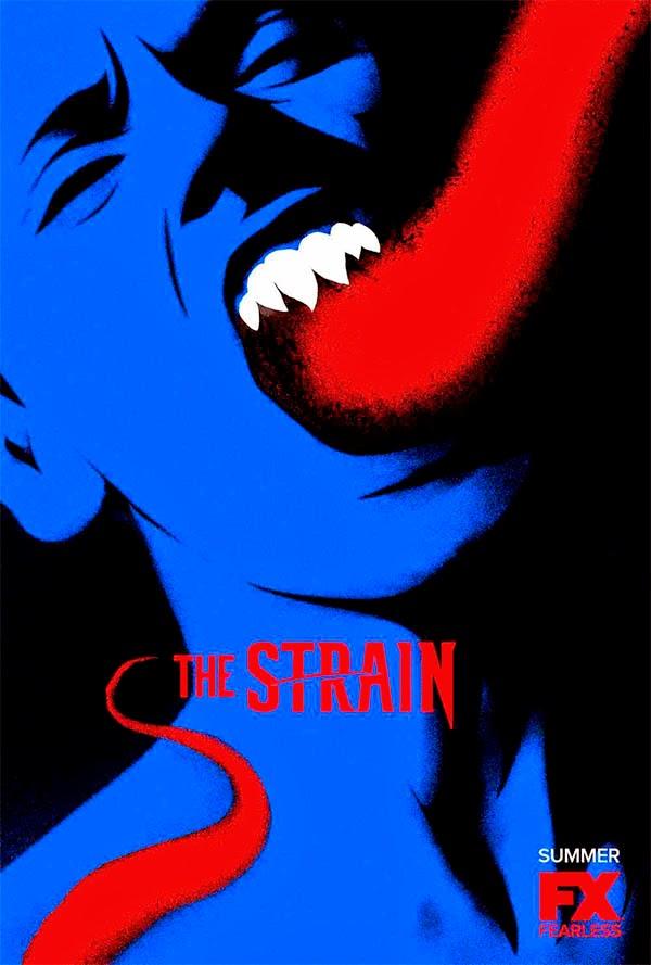 The Strain Season 2