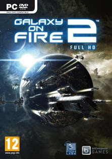 galaxy on fire 2 HD RELOADED mediafire download, mediafire pc
