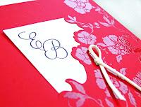 invitación de boda cardnovel 32814