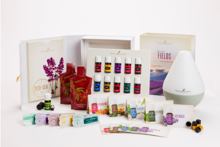 The Young Living Premium Starter Kit