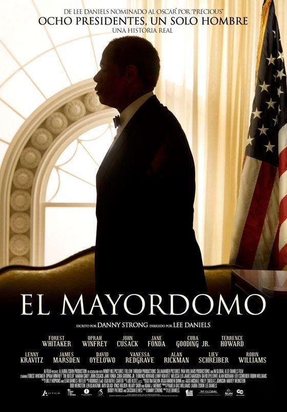 secretos-presidentes-hombre-El-Mayordomo-The-Butler-Estreno-NOVIEMBRE-2013