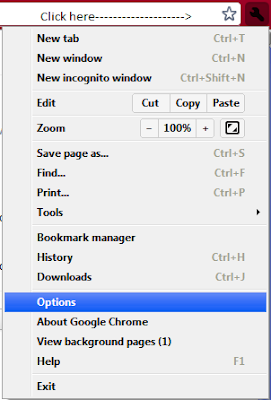 Untitled Tweaking Google Chrome For Very High Speed