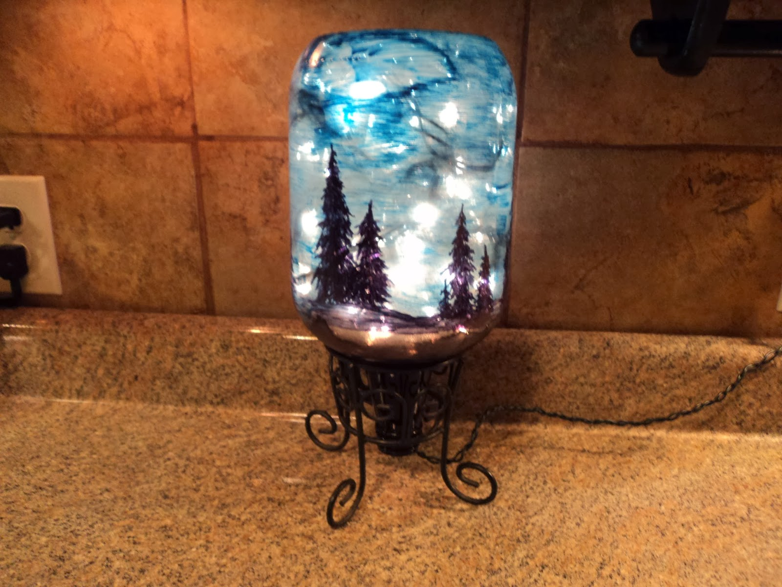 how to make a starry night light redo it yourself inspirations