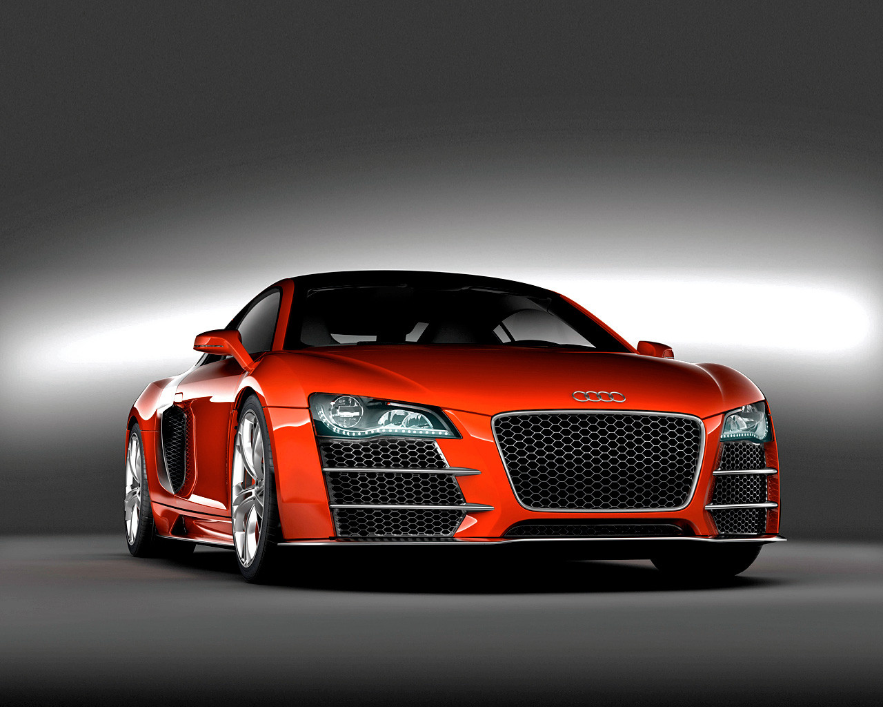 carz max audi r8 wallpapers. Black Bedroom Furniture Sets. Home Design Ideas