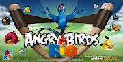 Angry Birds Rio Full. Hoy Traemos el Juego Angry Birds en su version Rio.