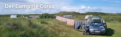 Der Camping-Corsa