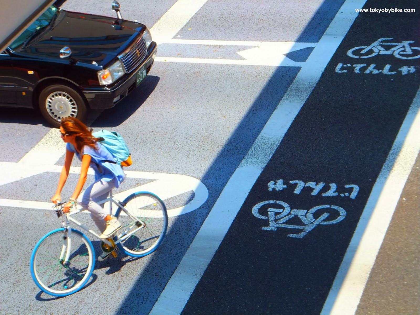 Japan S National Bike To Work Ban Tokyo By Bike Cycling News