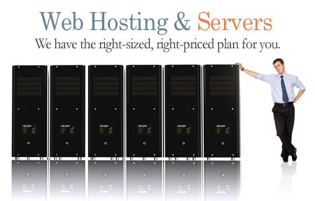 server hosting options