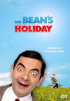 Sinopsis Mr. Bean's Holiday