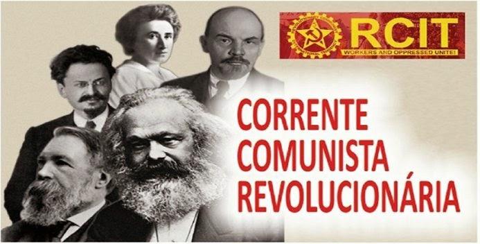 CORRENTE COMUNISTA REVOLUCIONÁRIA