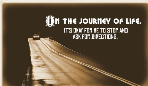 On The Journey Of Life