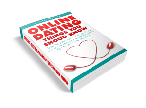 Online Dating Things You Should Know