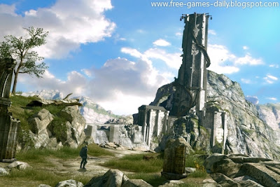 infinity blade ii walkthrough