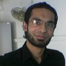Ahmed Sajjad Hashemy