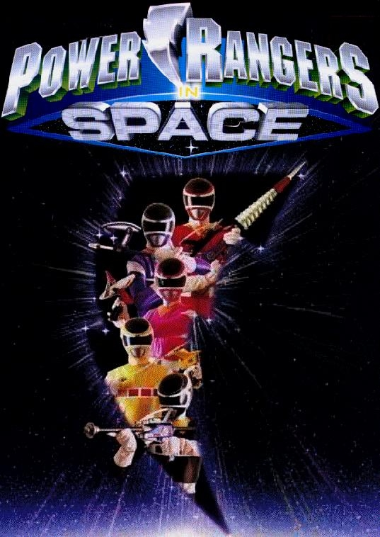 power ranger space shuttle - photo #48