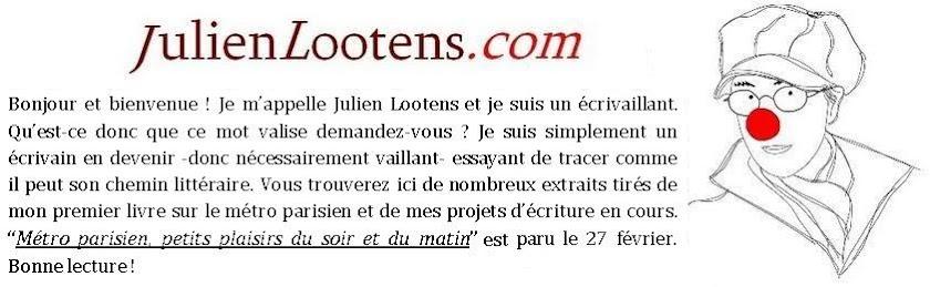 Julienlootens.com