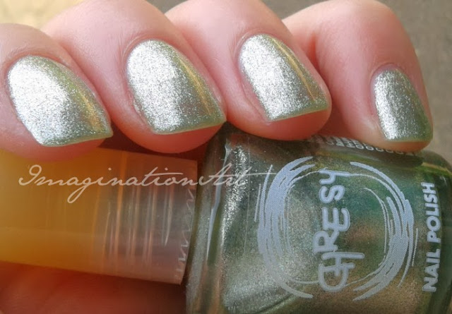 chresy 73 swatch swatches smalto nail lacquer polish unghie