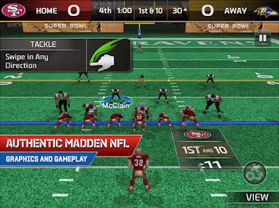 Madden NFL 25 Apk, Madden NFL Apk free download
