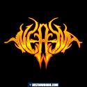 Nehema Graphic Logo Design