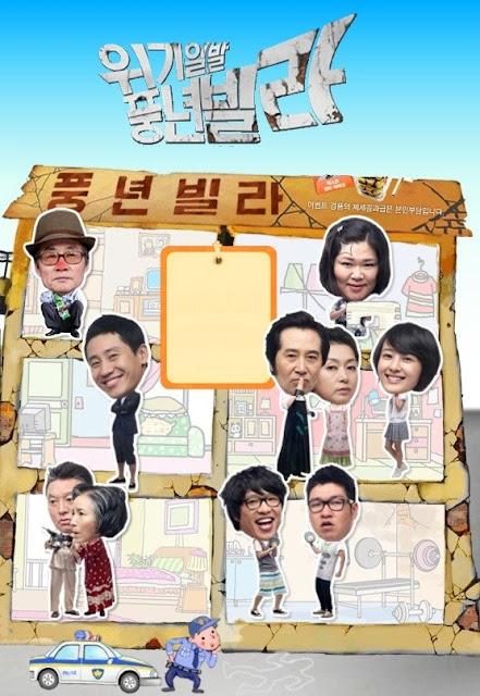 Phim hay Chung Cư Vàng VTV3