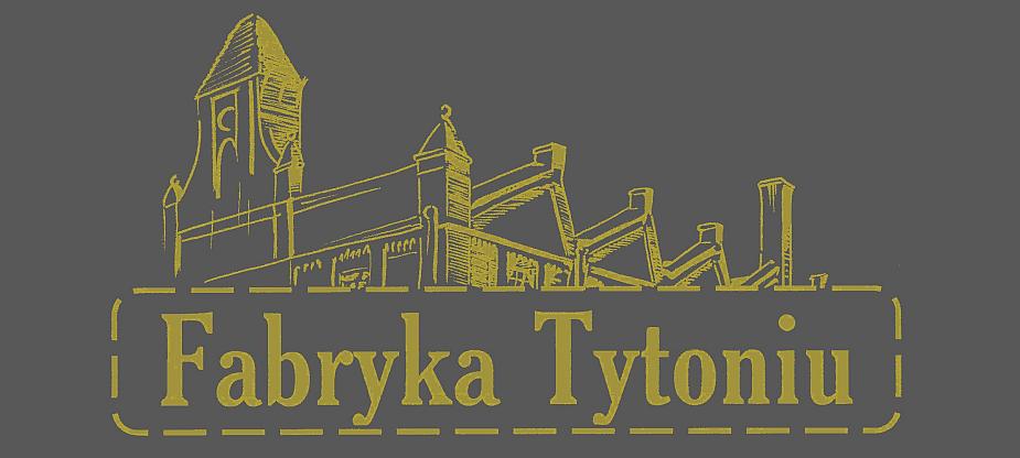 Fabryka Tytoniu - Malbork