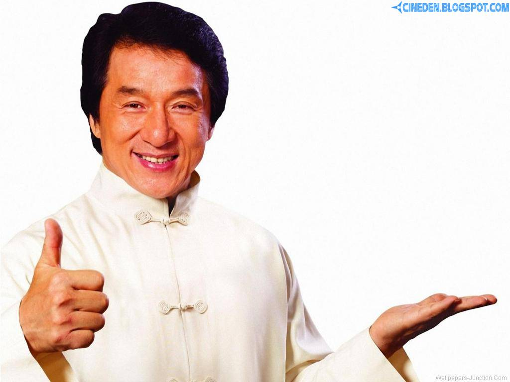 Chinese Zodiac: Jackie Chan is back!