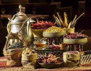 Kashmiri Food Festival in Delhi