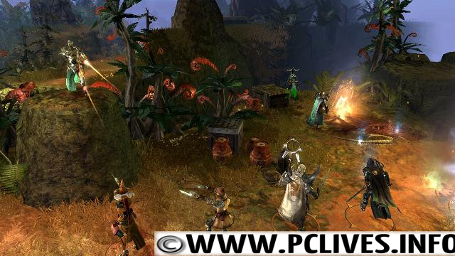 download full version pc game Confrontation 2012