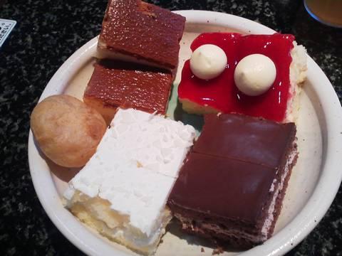 ケーキ2 あみやき亭羽島店