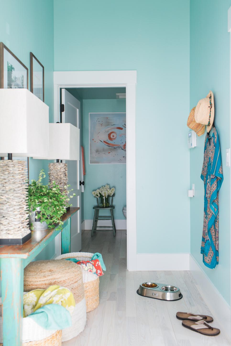 mudroom design details