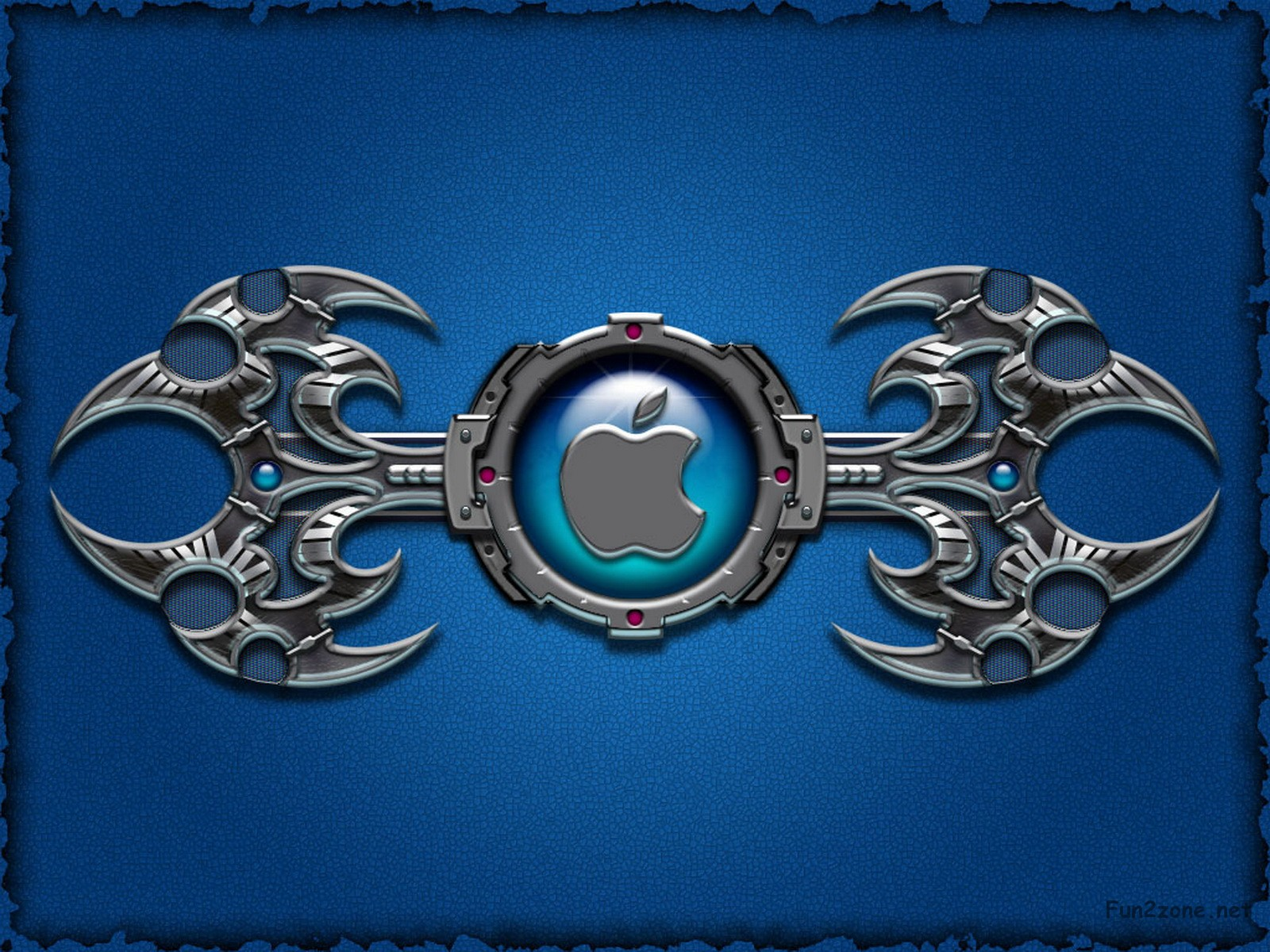 Fun zone latest apple logo 39 s wallpapers for Wallpaper companies