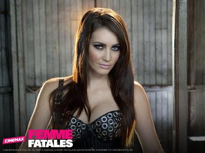 Femme Fatales 2012