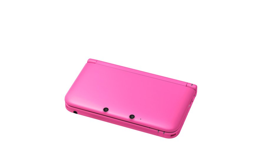 Nintendo 3ds Xl Colors : List of ds xl colors and formerly why nintendo