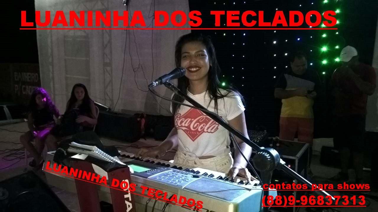 LUANINHA DOS TECLADOS