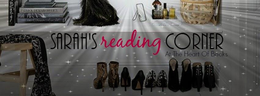 Reading in Sarah's Corner