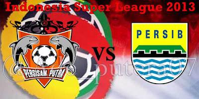 Prediksi Skor Pertandingan Persisam VS Persib ISL (Sabtu,16 Februari 2013)