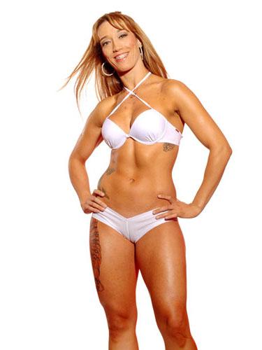 Amanda, 27 anos, personal trainer, de São Paulo