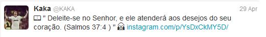 tweet-kaka