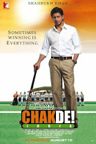 Chak De India<br><span class='font12 dBlock'><i>(Chak De! India)</i></span>