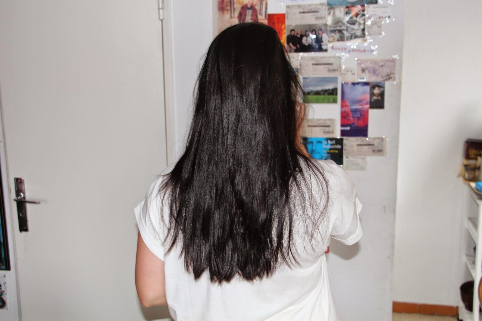 Que zatonirovat les cheveux après osvetleniya les moyens nationaux