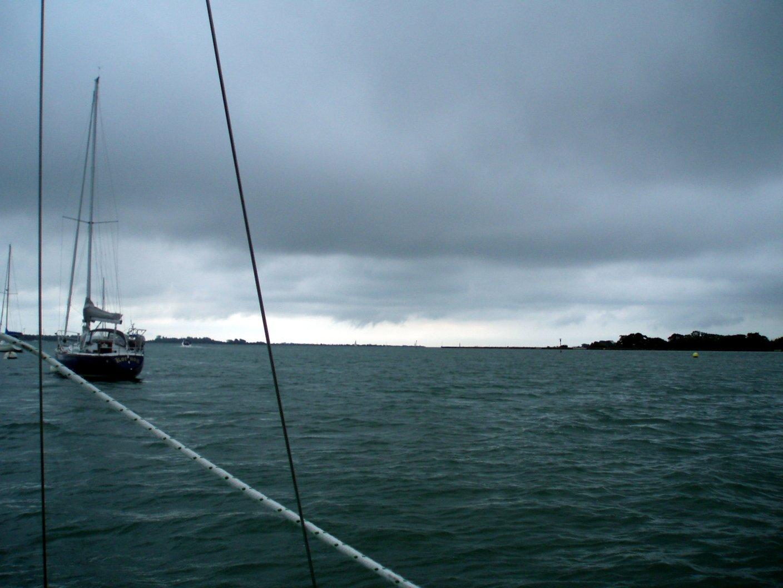 Ships Log Yacht Sparrow Blechhh