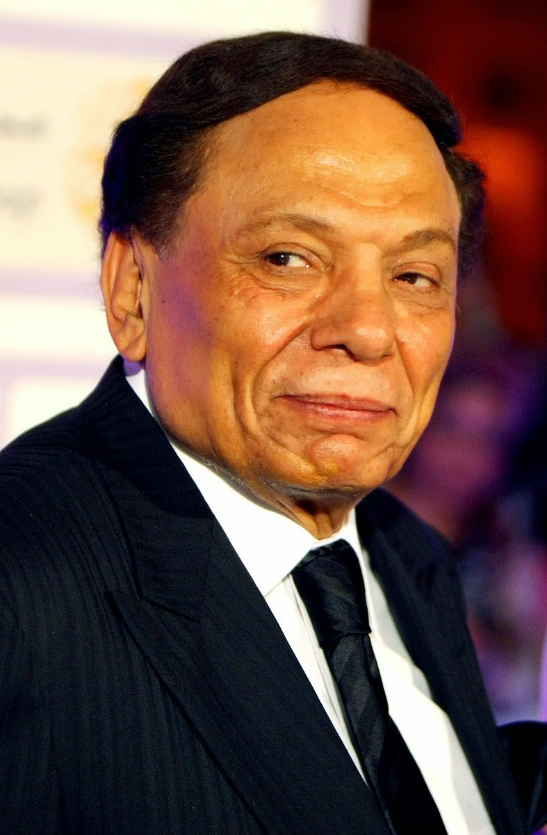 مصر: حقيقة وفاة النجم عادل امام
