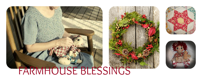 Farmhouse Blessings