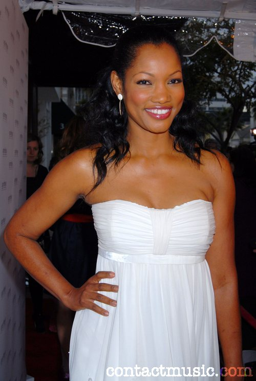 gapitan world sizzling usa model garcelle beauvais nilon pictrue gallery. Black Bedroom Furniture Sets. Home Design Ideas
