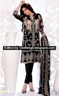 SNM silk chiffon collection 2015