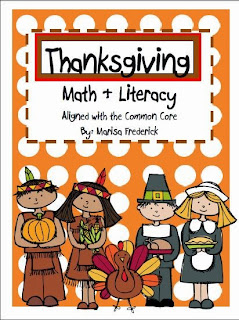 http://www.teacherspayteachers.com/Product/Thanksgiving-970267