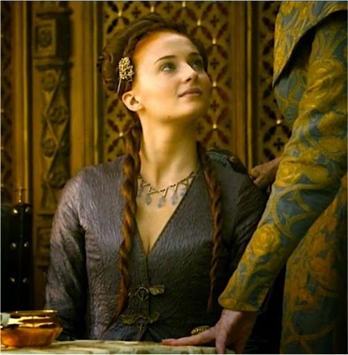 S5 Episode 5 Sansa Will Remember That Gameofthrones