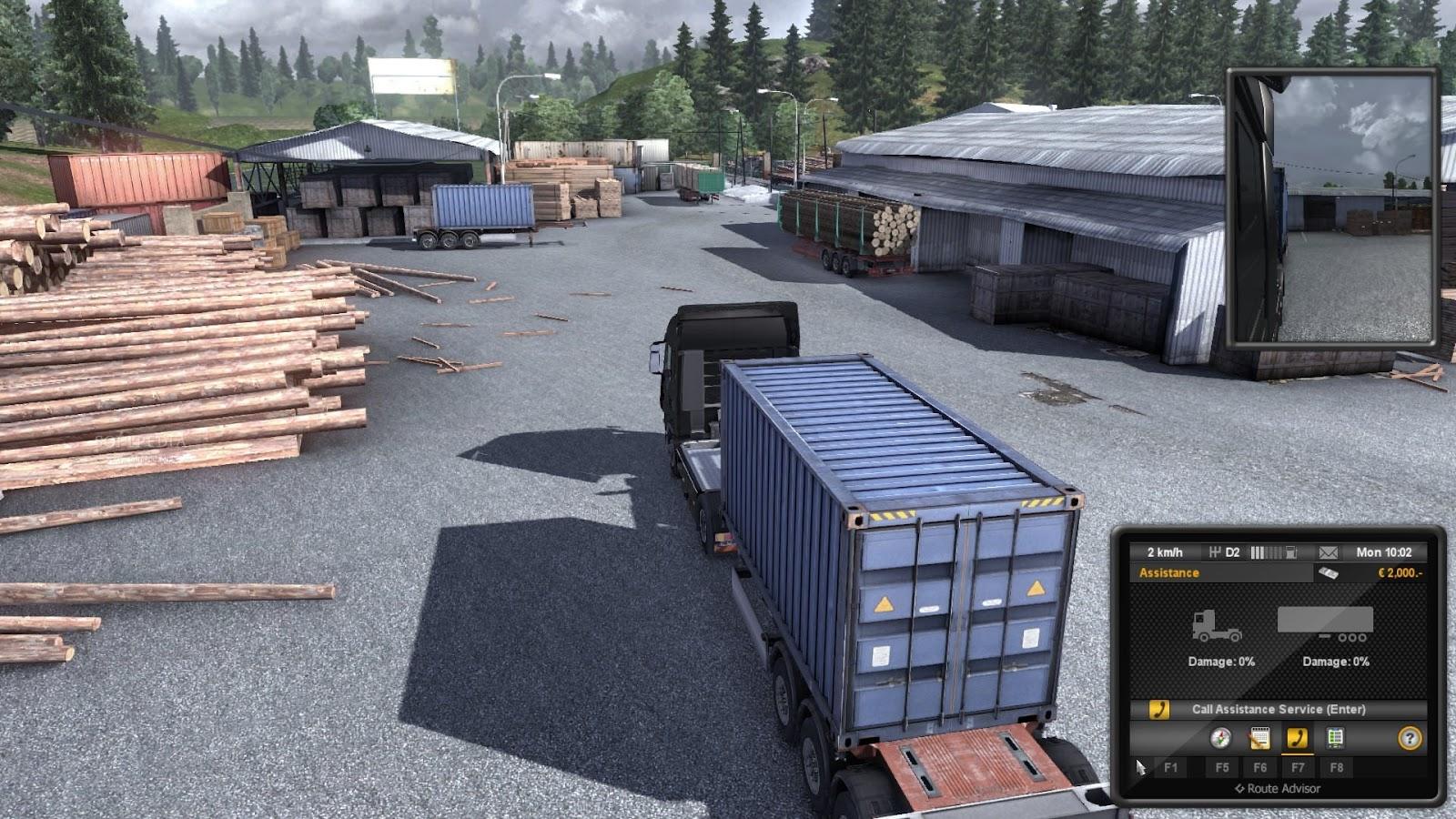 Download Euro Truck Simulator 2 Nosteam Tpb | Fulham SEO